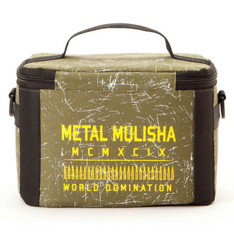 termo taška METAL MULISHA - SLEDGE HAMMERED COOLER - MGN