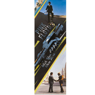 plakát Pink Floyd - Wish You Were Here - GB posters - DP0466
