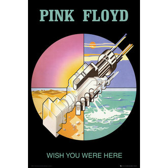 plakát Pink Floyd - Wish You Were Here 2 - GB posters - LP1765
