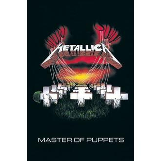 plakát Metallica - Master Of Pupets - PYRAMID POSTERS - PP33255