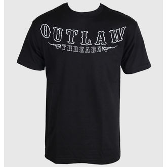 tričko pánské Outlaw Threadz - Unbreakable, OUTLAW THREADZ