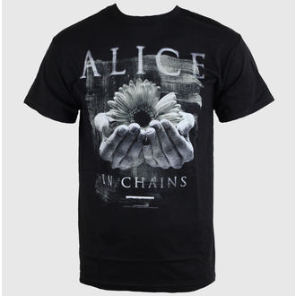 tričko pánské Alice In Chains - Daisy Hands - Black - BRAVADO, BRAVADO, Alice In Chains