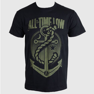 tričko pánské All Time Low - Holds It Down - PLASTIC HEAD, PLASTIC HEAD, All Time Low