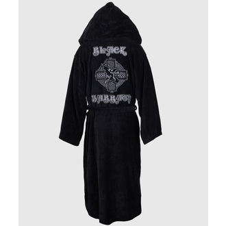 župan Black Sabbath - Cross Oversized - BLACK
