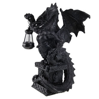 dekorace Black Dragon Light, Nemesis now
