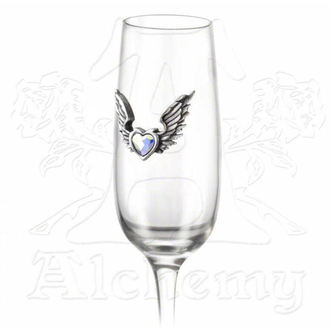 sklenička ALCHEMY GOTHIC - Wings Of Love - CWT54