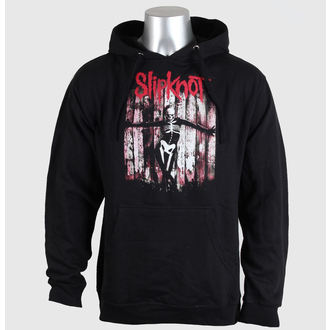 mikina pánská Slipknot - THE GRAY CHAPTER SKELETON - BRAVADO, BRAVADO, Slipknot