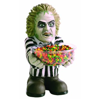 figurka (mísa na sladkosti) Beetlejuice Candy Bowl Holder - RUB68535