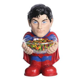 figurka (mísa na sladkosti) DC Comics Candy Bowl Holder - Superman - RUB68537