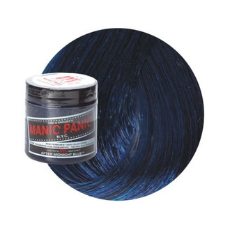 barva na vlasy MANIC PANIC - Classic - After Midnight Blue