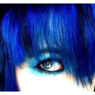 barva na vlasy MANIC PANIC - Amplified - After Midnight Blue
