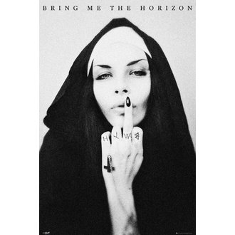 plakát Bring Me The Horizon - Sign - GB Posters - LP1826