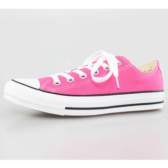 boty CONVERSE - Chuck Taylor All Star - Pink Paper - C147141