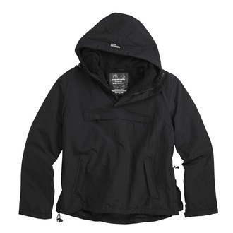 větrovka SURPLUS - Windbreaker - BLACK - 20-7001-03