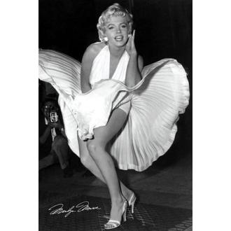 plakát Marilyn Monroe - Seven Year Itch - PYRAMID POSTERS, PYRAMID POSTERS