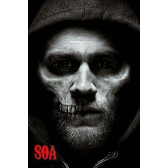 plakát Sons Of Anarchy - Jax - PYRAMID POSTERS, PYRAMID POSTERS