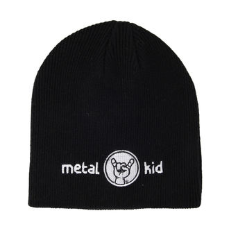 kulich Metal-Kids - Metal Kid - Black, Metal-Kids