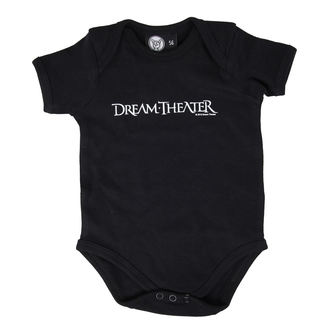 body dětské Dream Theater - Logo - Black - Metal-Kids, Metal-Kids, Dream Theater