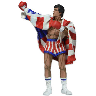 figurka Rocky - 1987 Video Game - NECA53067