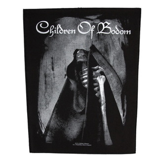 nášivka velká Children of Bodom - Fear The Reaper - RAZAMATAZ, RAZAMATAZ, Children of Bodom