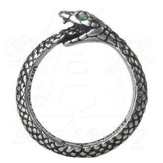 prsten ALCHEMY GOTHIC - The Sophia Serpent - R206