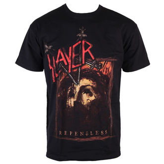 tričko pánské Slayer - Repentless - ROCK OFF - SLAYTEE29MB