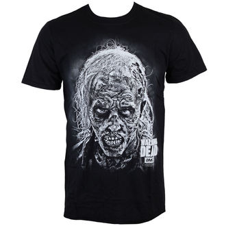 tričko pánské The Walking Dead - Hideous Walker - Black - INDIEGO - Indie0396