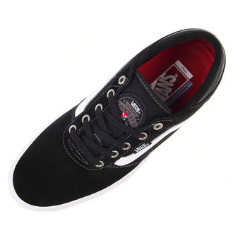 boty VANS - M Gilbert Crockett - Bl/Wh/Red