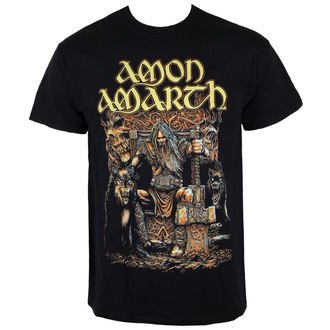 tričko pánské Amon Amarth - Thor Odens Son - JSR, Just Say Rock, Amon Amarth
