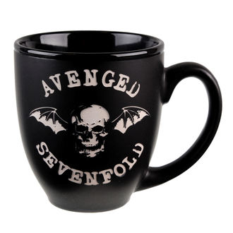 hrnek Avenged Sevenfold - Deathbat - ROCK OFF, ROCK OFF, Avenged Sevenfold