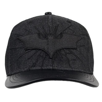 kšiltovka Batman - The Dark Knight Rises Logo - Black - LEGEND, LEGEND