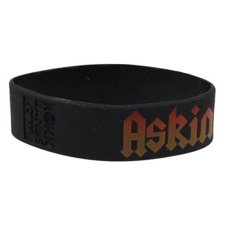 náramek Asking Alexandria - Wrist Ride - PLASTIC HEAD, PLASTIC HEAD, Asking Alexandria