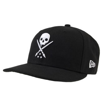kšiltovka SULLEN - Eternal Fitted - Black - SCA1041_BK