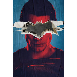 plakát Batman Vs Superman - Superman Teaser - GB posters - FP3869