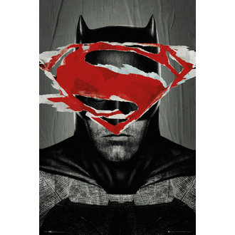 plakát Batman Vs Superman - Batman Teaser - GB posters, GB posters