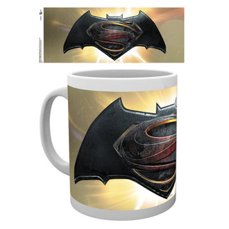 hrnek Batman Vs Superman - Logo Alt - GB posters, GB posters