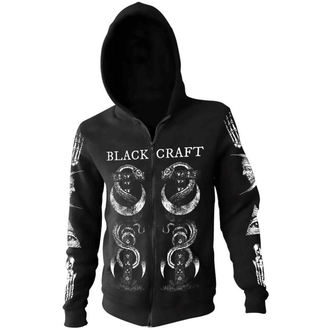 mikina pánská BLACK CRAFT - The Craft - HS032TC