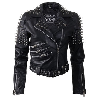 křivák dámský KILLSTAR - Spike Leather, KILLSTAR