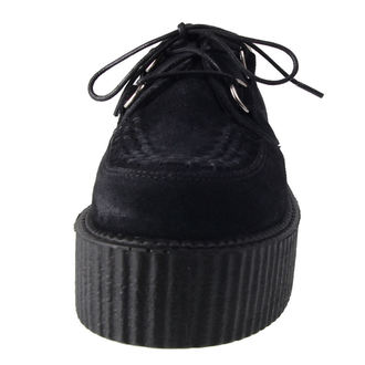 boty ALTERCORE - Creepers - Ered - Black, ALTERCORE