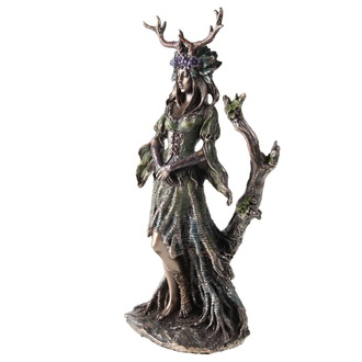 figurka (dekorace) Lady Of The Forest - NENOW, Nemesis now