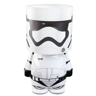 stolní lampa Star Wars - Stormtrooper - WHT