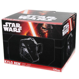 hrnek Star Wars - Episode VII - Kylo Ren - JOY21649