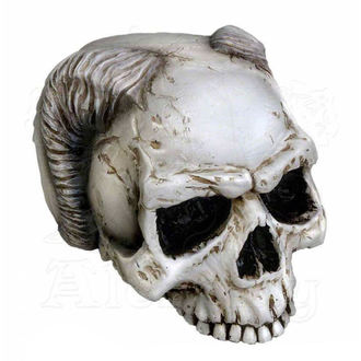 dekorace ALCHEMY GOTHIC - Angel of Hades Skull, ALCHEMY GOTHIC