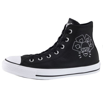 boty CONVERSE - The Clash - Chuck Taylor All Star, CONVERSE, Clash