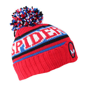 kulich Spiderman - Logo