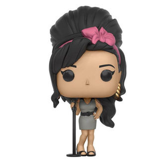 figurka Amy Winehouse - POP! Rocks, POP, Amy Winehouse