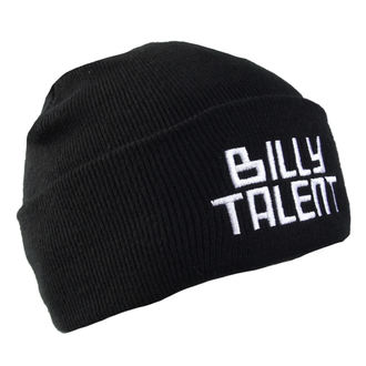 kulich Billy Talent - Logo - PLASTIC HEAD