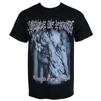 tričko pánské Cradle of Filth - THE PRINCIPLE OF EVIL MADE FLESH - RAZAMATAZ - ST2068