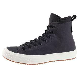 boty zimní CONVERSE Chuck Taylor All Star II Boot - BLK BLK EGRET ... 6db3c11ae1