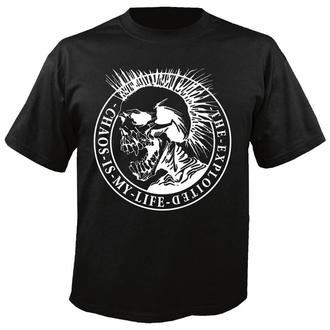 tričko pánské THE EXPLOITED - Chaos is my life - NUCLEAR BLAST - 25443_T-Shirt